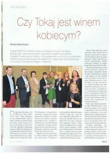 lengyel cikk a borbarátnőkkel